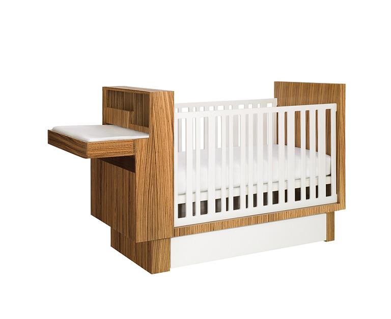 klassiker babybett kili von sebra babybetten f r jeden wohnstil 1 sch ner wohnen. Black Bedroom Furniture Sets. Home Design Ideas