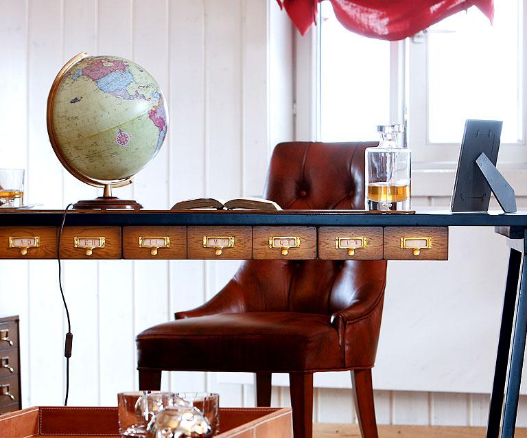 st hle f r drinnen und drau en sch ner wohnen. Black Bedroom Furniture Sets. Home Design Ideas