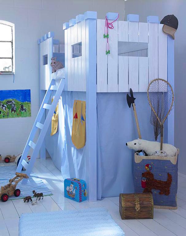 Kinderbetten Von Klassisch Bis Abenteuerlich Schoner Wohnen