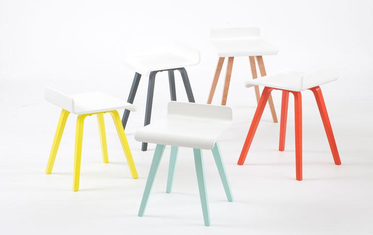 urban kollektion von oliver furniture sch ner wohnen. Black Bedroom Furniture Sets. Home Design Ideas