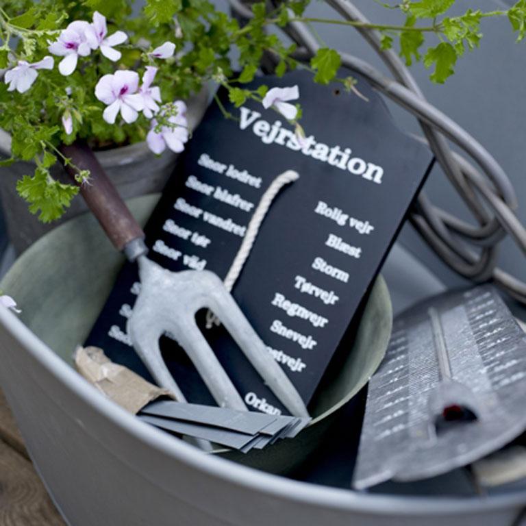 Gartendeko – schöne Ideen für den Garten - [SCHÖNER WOHNEN]