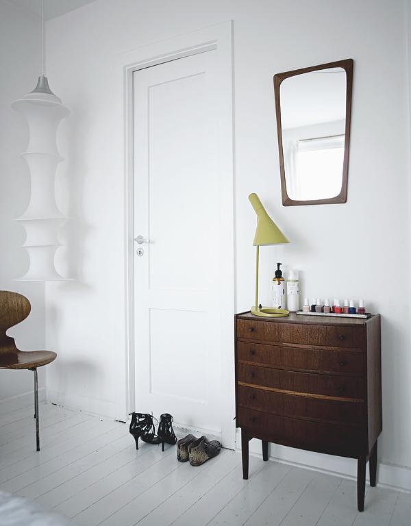 jede nische nutzen die 15 besten wohntipps f r den flur 9 sch ner wohnen. Black Bedroom Furniture Sets. Home Design Ideas
