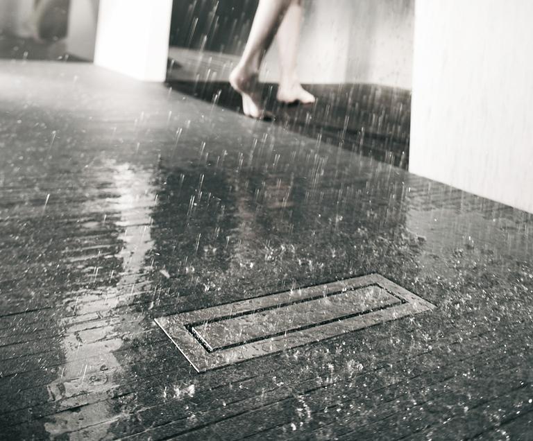 duschtasse ebenerdig dusche dusche walk in dusche. Black Bedroom Furniture Sets. Home Design Ideas