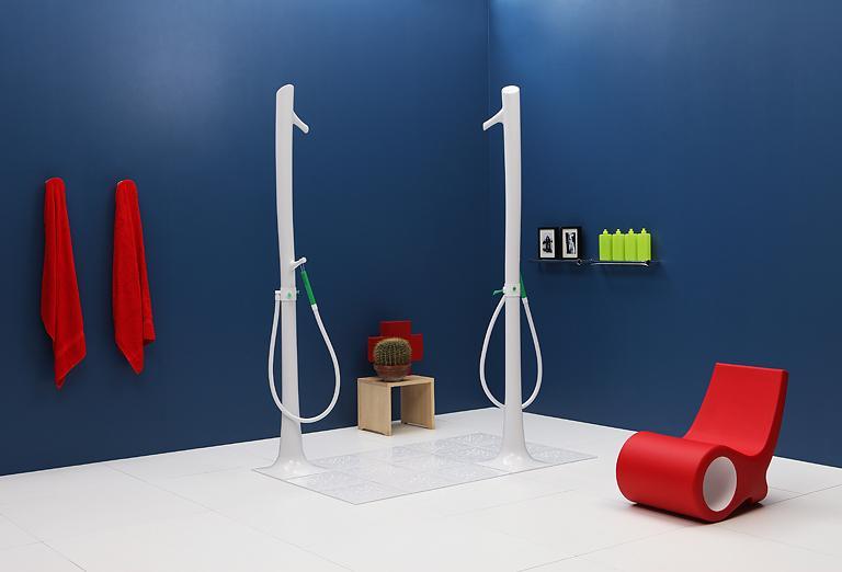 ebenerdige duschen luxus im badezimmer sch ner wohnen. Black Bedroom Furniture Sets. Home Design Ideas