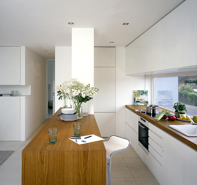 per staffelgeschoss aufgestockt nachher rohbau aus holzrahmenbauweise sch ner wohnen. Black Bedroom Furniture Sets. Home Design Ideas