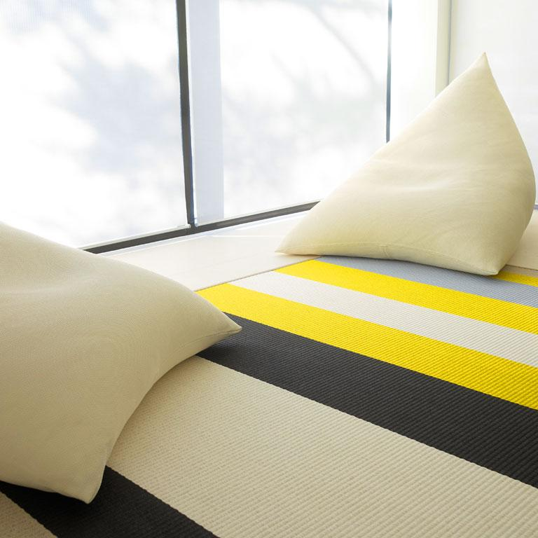 rollo moonlight heaven von woodnotes bild 3 sch ner wohnen. Black Bedroom Furniture Sets. Home Design Ideas