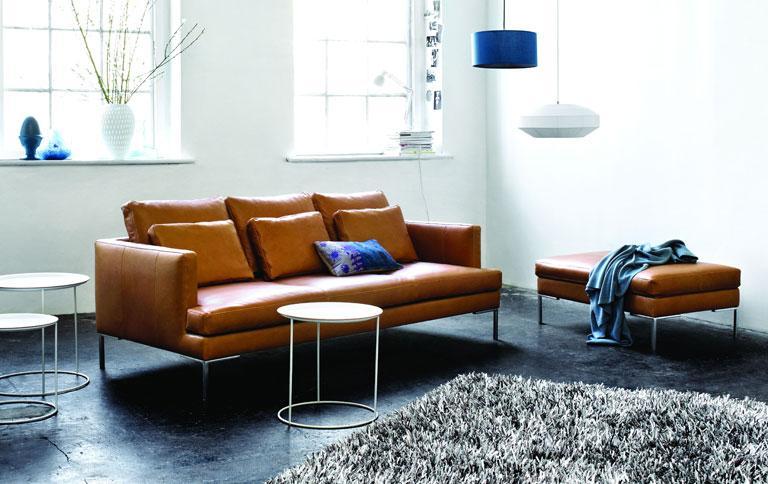 bo concept legt sofa aus den 50ern neu auf sch ner wohnen. Black Bedroom Furniture Sets. Home Design Ideas