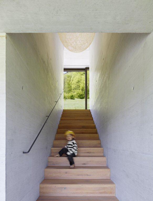 Treppenhaus gestalten schöner wohnen  Treppenhaus Gestalten Schöner Wohnen | loopele.com