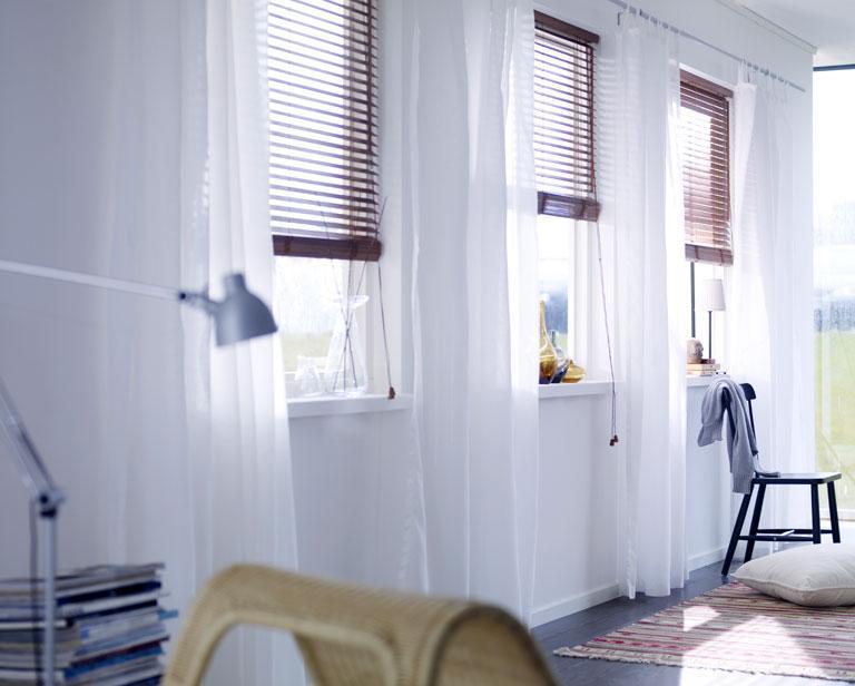 Für jedes Fenster die passende Jalousie: Jalousie \