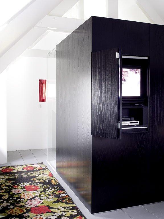 umbau küche ins wohnzimmer:Freundliches Einfamilienhaus – Villa ...