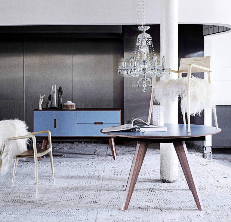 Nordische Wohnzimmer Ideen Von Nc Nordic Care Teppich Mit