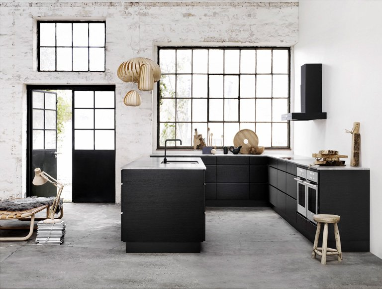 Ikea Küche Ideen | Valdolla