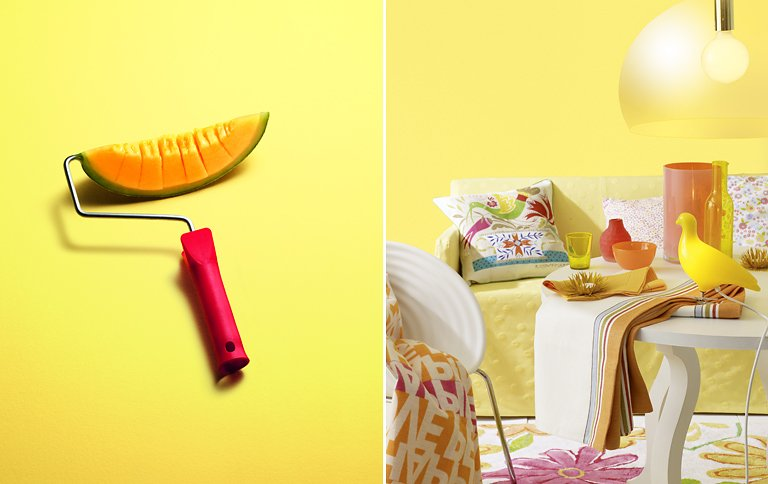 sch ner wohnen trendfarbe mocca das sind die sch ner. Black Bedroom Furniture Sets. Home Design Ideas