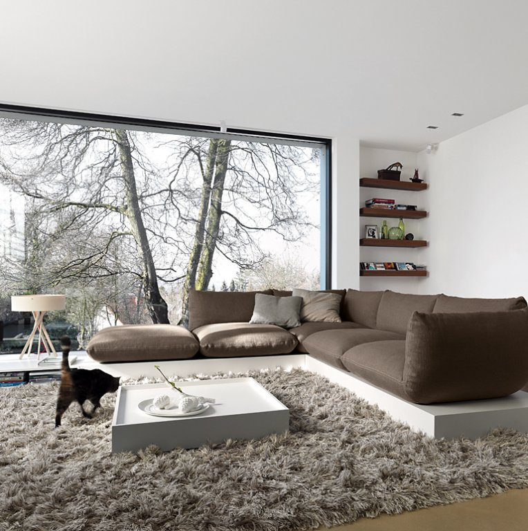 sofa oslo von muuto lieblings sofas 1 sch ner wohnen. Black Bedroom Furniture Sets. Home Design Ideas