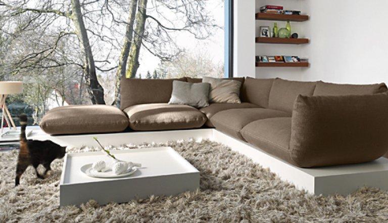 neues cor interl bke studio in wiesbaden sch ner wohnen. Black Bedroom Furniture Sets. Home Design Ideas