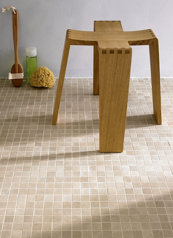 mosaikfliesen für bad, küche und wohnzimmer: maritim: