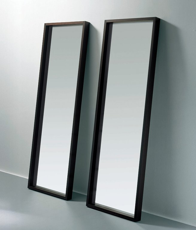 Badezimmerspiegel Retro: Badspiegel Mit Modernem Design