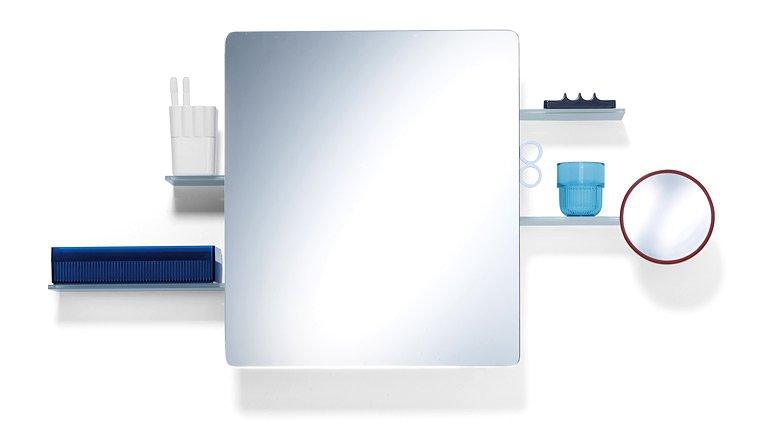 badspiegel f r jeden stil sch ner wohnen. Black Bedroom Furniture Sets. Home Design Ideas