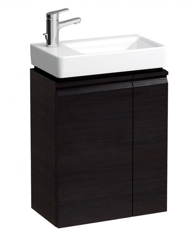 Waschbecken und Waschtische: Starke Kombination: \