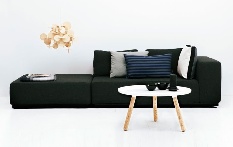 couchtische mit design sch ner wohnen. Black Bedroom Furniture Sets. Home Design Ideas