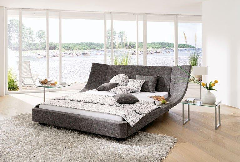 m bel rundum gepolstert cocoon von ruf bild 5 sch ner wohnen. Black Bedroom Furniture Sets. Home Design Ideas