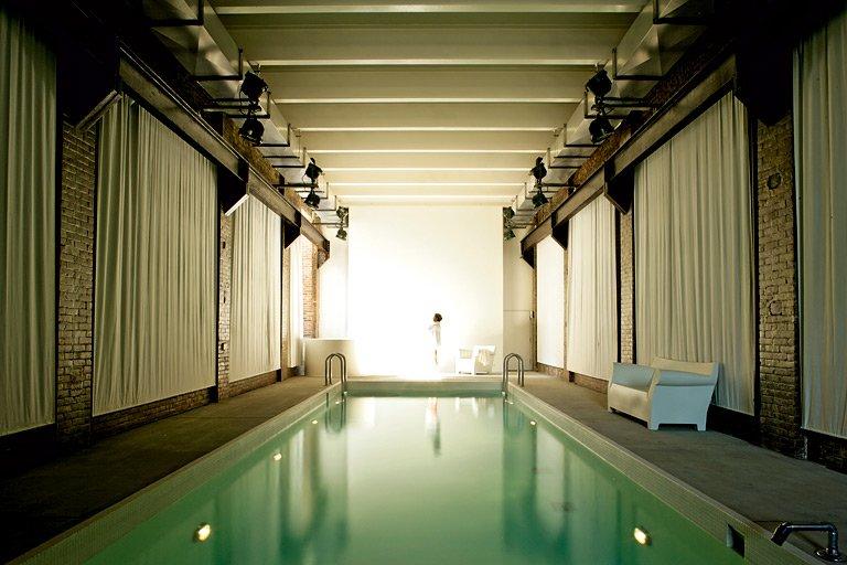 Swimmingpools Spektakuläre Erfrischung Schöner Wohnen