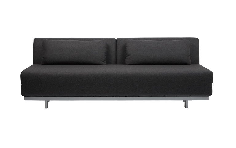 schlafsofa bei muji news sch ner wohnen. Black Bedroom Furniture Sets. Home Design Ideas