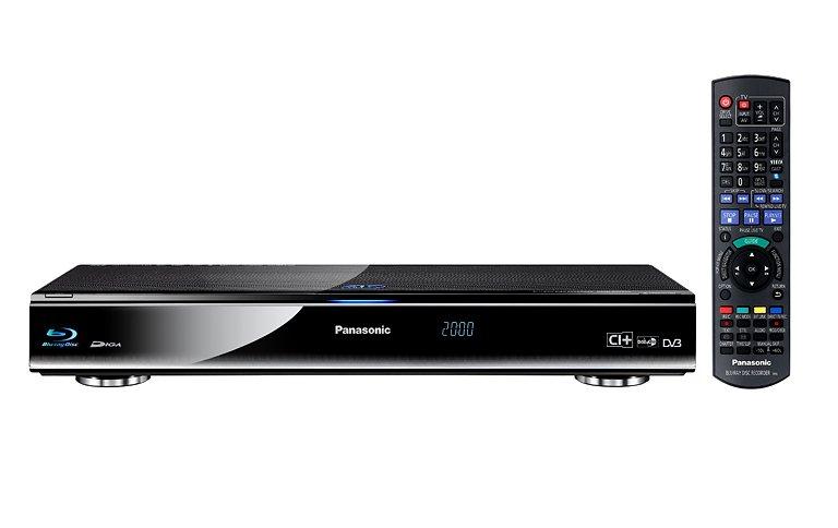 gadgets ger te 3 d blu ray festplattenrecorder dmr bst800eg mit smart tv bild 13. Black Bedroom Furniture Sets. Home Design Ideas