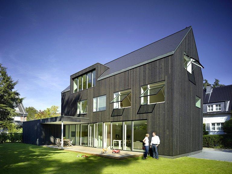 Hauser Award 2012 Kostengunstige Hauser Schoner Wohnen