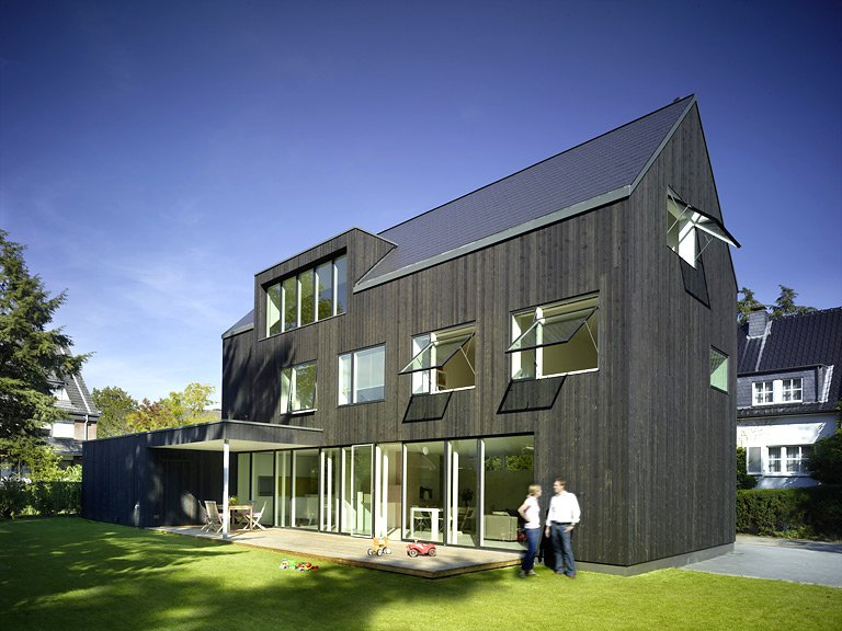 h user award 2012 kosteng nstige h user sch ner wohnen. Black Bedroom Furniture Sets. Home Design Ideas