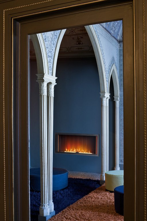 Wohnzimmer und Kamin bioethanol kamin für terrasse : Kamin u2013 das muss man wissen - [SCHu00d6NER WOHNEN]