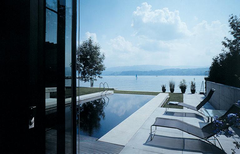 Grosse Terrasse Mit Pool Bild 37 Schoner Wohnen