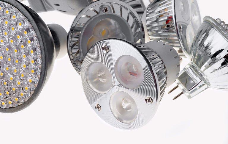 LED-Licht – was es kann und was nicht - [SCHÖNER WOHNEN]
