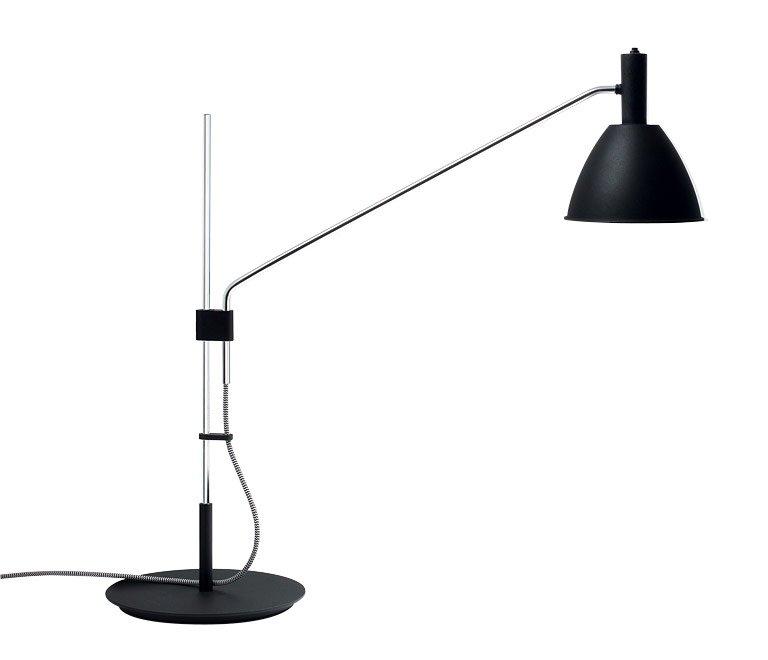 design leuchten mit led sch ner wohnen. Black Bedroom Furniture Sets. Home Design Ideas