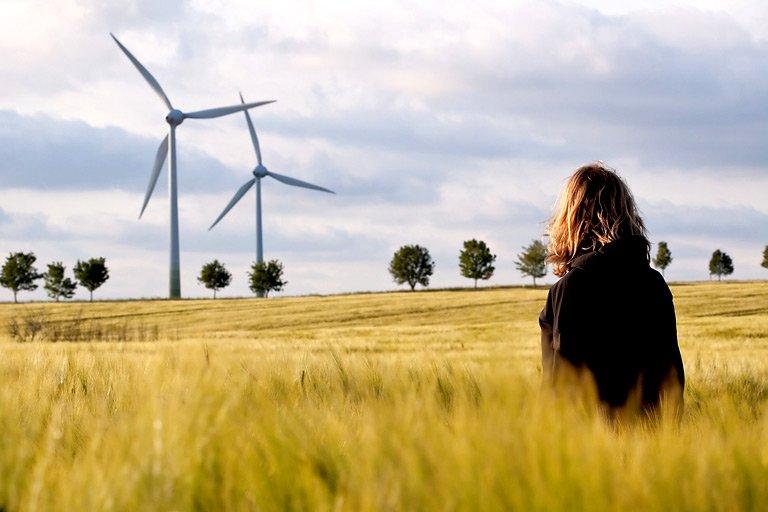 regenerative energien strom aus sonne wind co sch ner wohnen. Black Bedroom Furniture Sets. Home Design Ideas