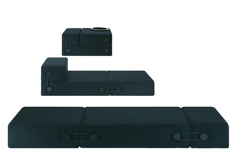 flexible m bel multifunktionsm bel trix von kartell bild 19 sch ner wohnen. Black Bedroom Furniture Sets. Home Design Ideas