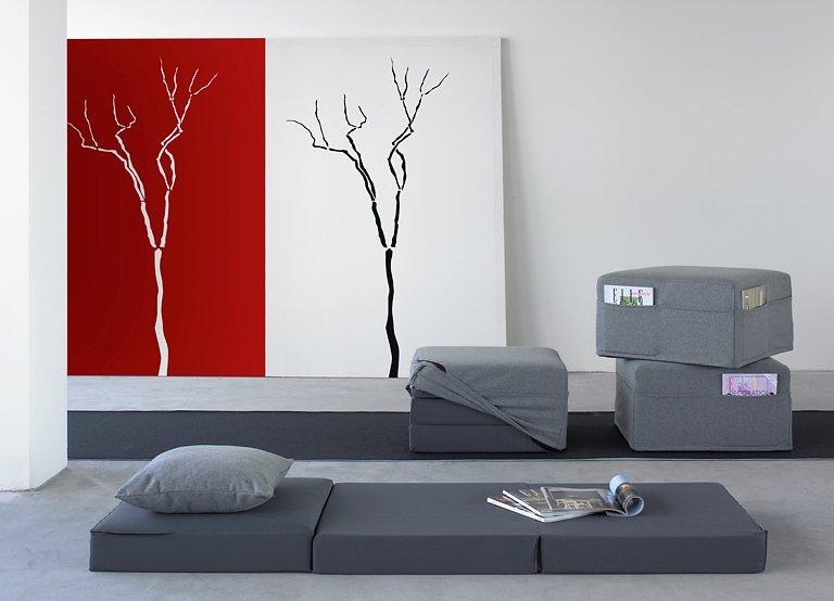 g stebetten zum klappen rollen und aufblasen. Black Bedroom Furniture Sets. Home Design Ideas