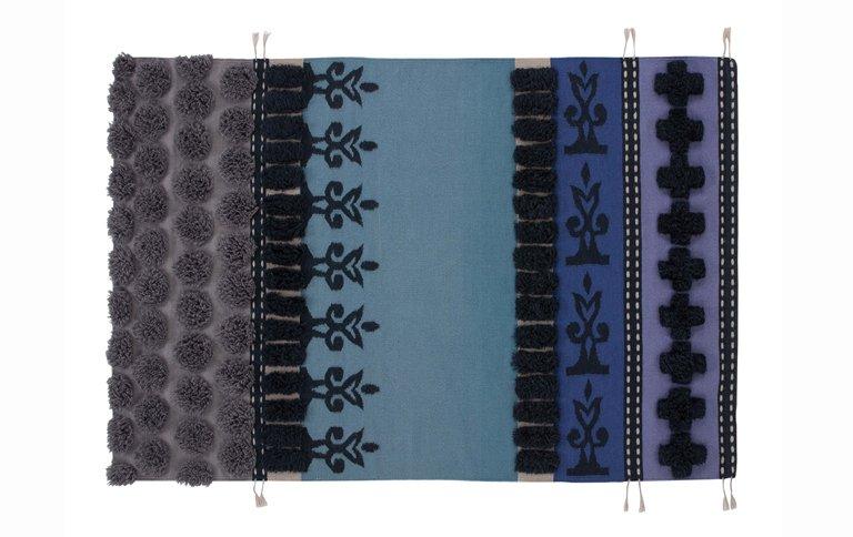 Ikea Woole Rug
