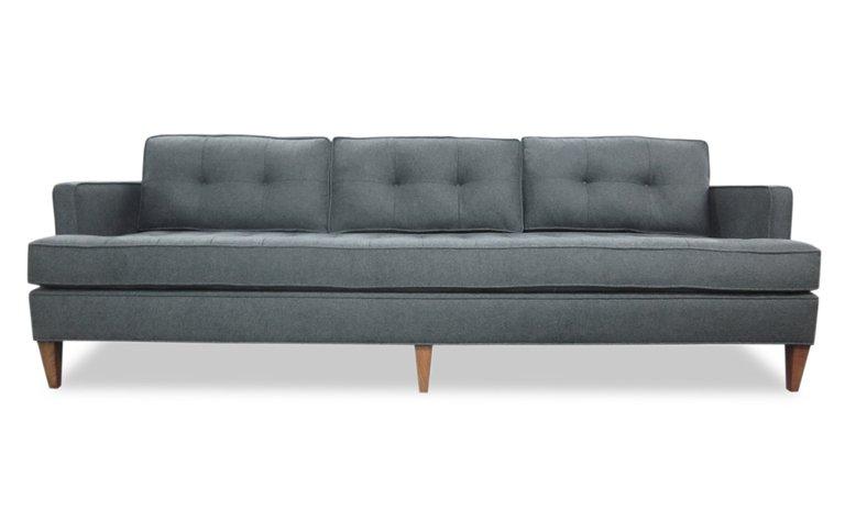 schlafsofa designklassiker. Black Bedroom Furniture Sets. Home Design Ideas