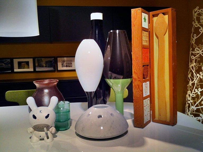 fotostrecke dekoration bild 8 sch ner wohnen. Black Bedroom Furniture Sets. Home Design Ideas