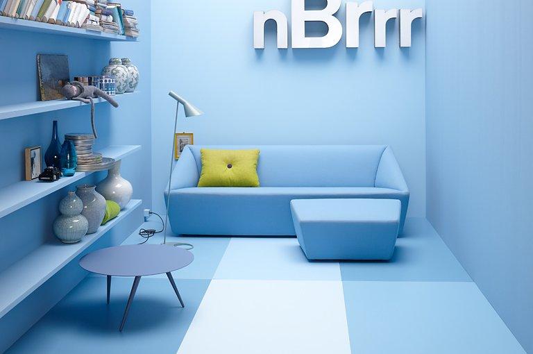 Schöner Wohnen Farbe Trendfarben Wandgestaltung Schöner Wohnen