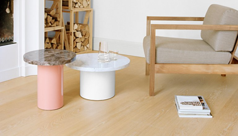 couchtisch und couchtische sch ner wohnen. Black Bedroom Furniture Sets. Home Design Ideas