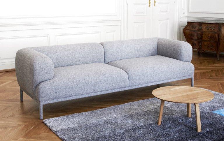 sofa bj rn von hay news sch ner wohnen. Black Bedroom Furniture Sets. Home Design Ideas