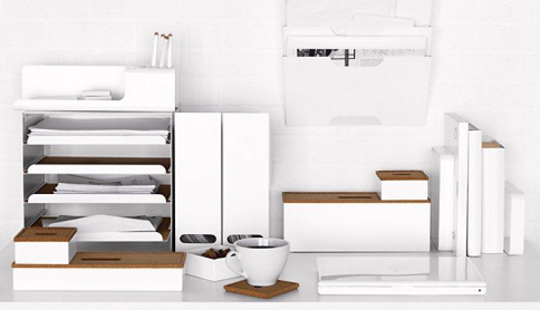 Ordnungssysteme Ikea frühjahrsputz schöne ordnung für den schreibtisch bild 5