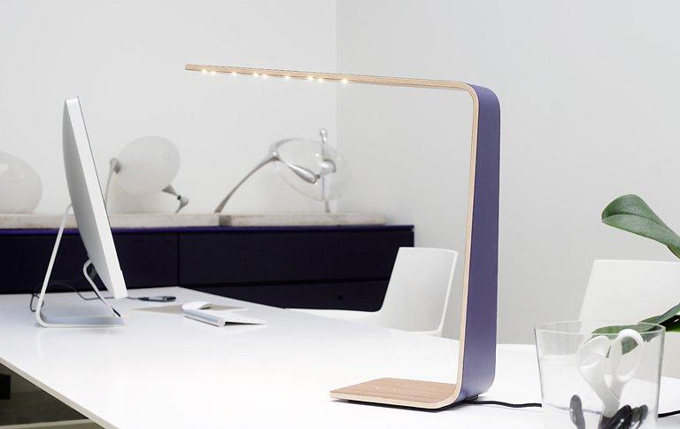 beleuchtung um die ecke led4 von tunto bild 30 sch ner wohnen. Black Bedroom Furniture Sets. Home Design Ideas