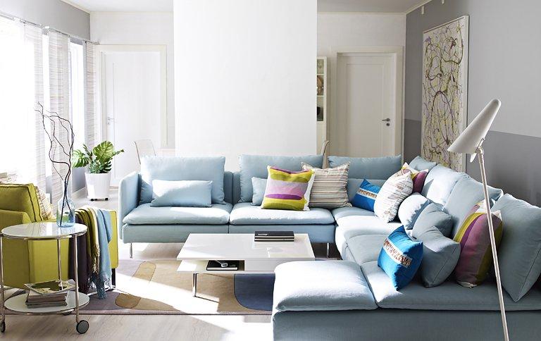 sofa serie s derhamn bei ikea sch ner wohnen. Black Bedroom Furniture Sets. Home Design Ideas