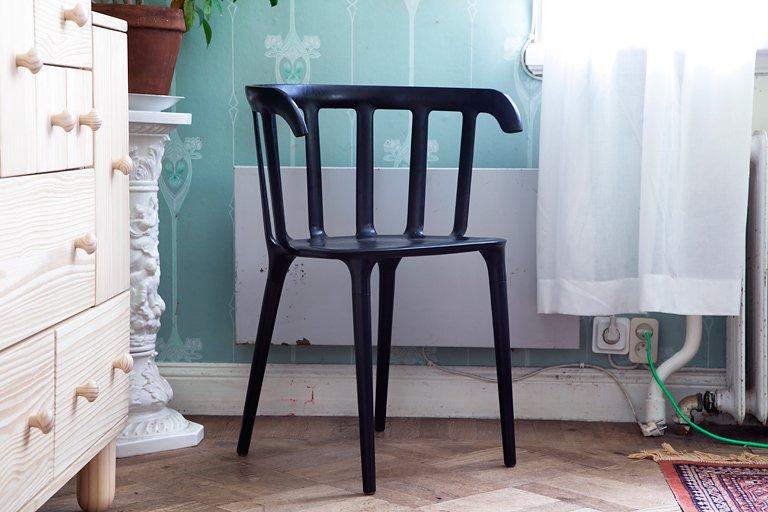 ikea ikea ps 2012 armlehnstuhl bild 3 sch ner wohnen. Black Bedroom Furniture Sets. Home Design Ideas