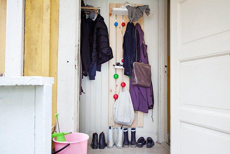 ikea ikea ps 2012 garderobe hutablage bild 4 sch ner wohnen. Black Bedroom Furniture Sets. Home Design Ideas