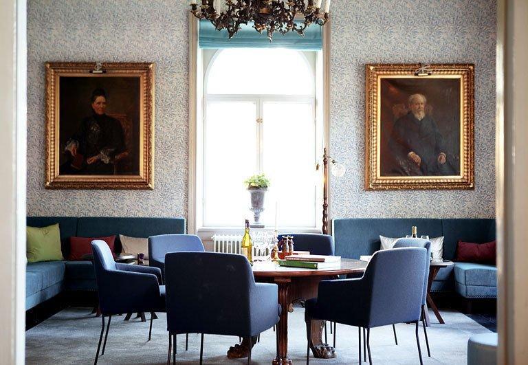 hotel j stockholm sch ner wohnen. Black Bedroom Furniture Sets. Home Design Ideas
