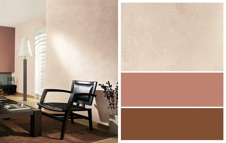 farben kombinieren perfekt zum entspannen bild 3 sch ner wohnen. Black Bedroom Furniture Sets. Home Design Ideas